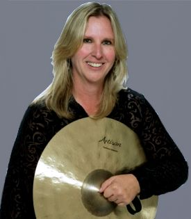 Theresa Dimond, 45, was recently appointed principal percussionist with the Los Angeles Opera and is timpanist with the Pasadena Pops and the California Philharmonic. She also plays frequently with the Pasadena Symphony and the Los Angeles Master Chorale.